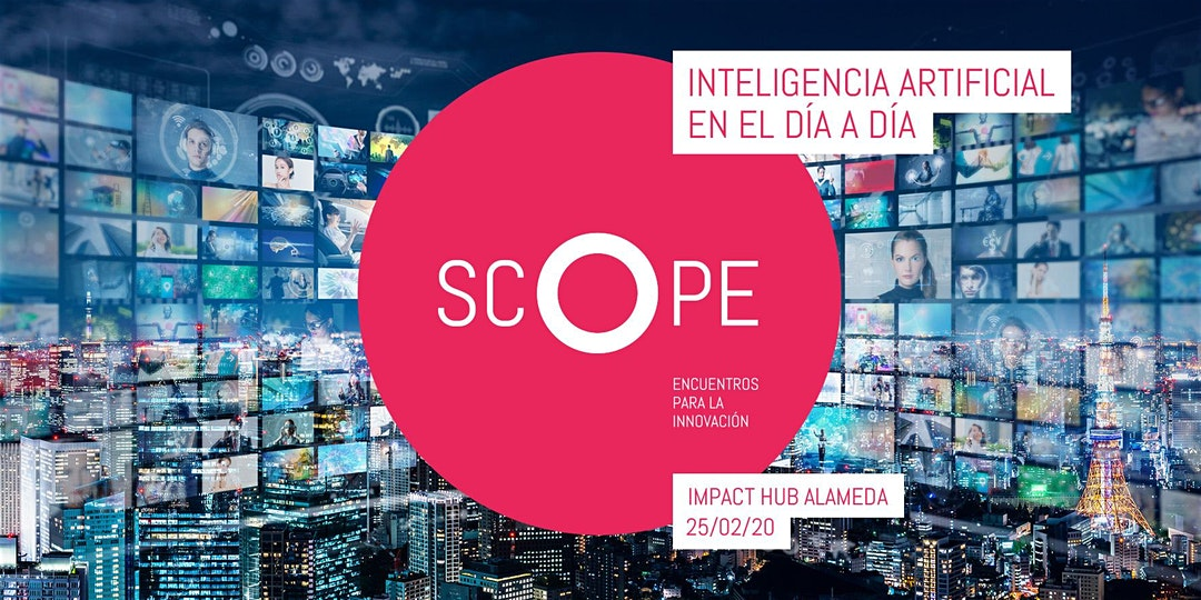 Scope 5: inteligencia artificial en el día a día