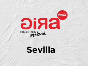 GIRA Mujeres Weekend Sevilla